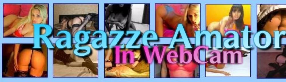 Ragazzeinwebcam